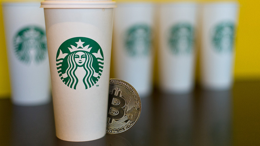 starbucks-accepted-bitcoin