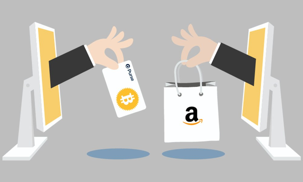 amazon dan bitcoin