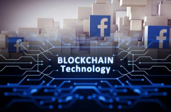 Facebook dan Blockchain