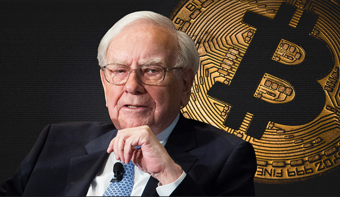 warren buffet and bitcoin