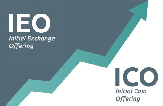 IEO (initial Exchange Offering)