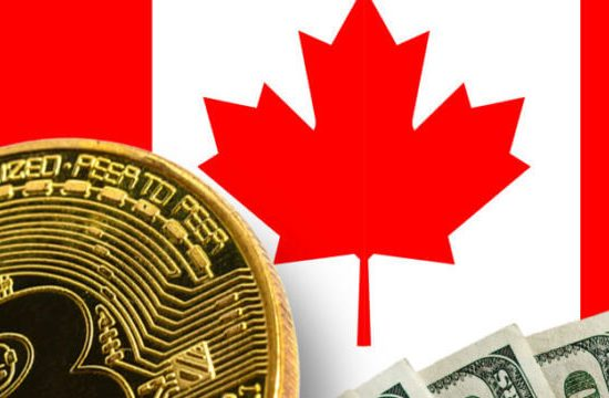 canada bitcoin exchange