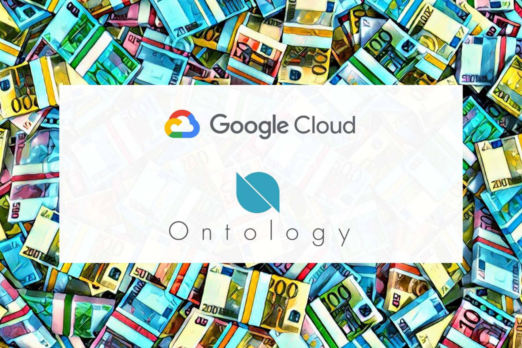 google cloud and ont
