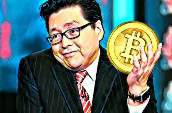 Tom Lee Positif Harga Bitcoin 2019