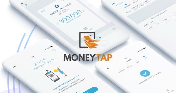 money tap via ripple