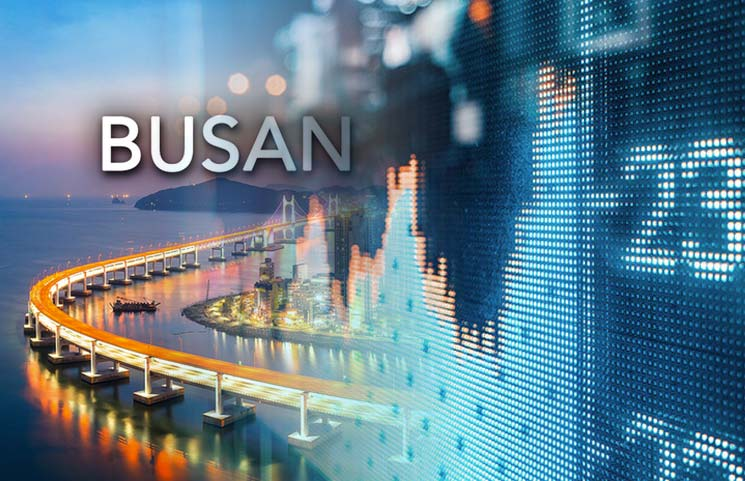 busan pusat cryptocurrency